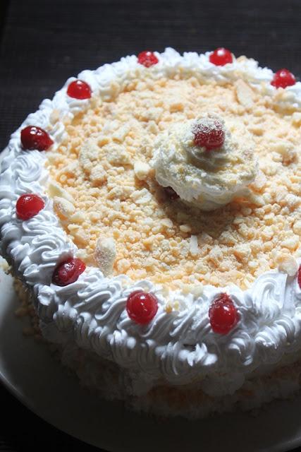 Black Forest Mousse Cake Recipe For Diabetics