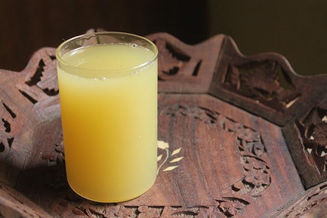 Fresh Sugarcane Juice Recipe – Karumbu Juice Recipe – How to Make Sugar Cane Juice Without Machine