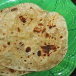 Soft Banana Chapati Recipe – Banana Roti Recipe – How to Make Soft Chapatis