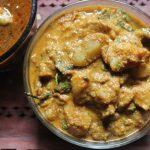 Potato Masala Curry Recipe – Aloo Masala Curry Recipe