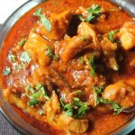 Chicken Gravy Recipe – South Indian Chicken Gravy Recipe
