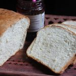 Basic Soft White Sandwich Bread Recipe
