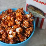 Easy Caramel Popcorn Recipe – No Oven, Cornsyrup Needed