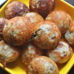 Cholam Kuzhi Paniyaram Recipe – Jowar (Sorghum) Appe Recipe