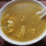 Chicken Soup Recipe for Soul – Soup to Recover from illness