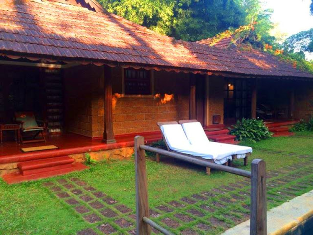 REVIEW – Orange County Coorg Resort – Coorg Resorts / Resorts in Coorg