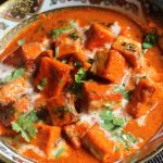 Tofu Makhani Recipe – Tofu Butter Masala Recipe
