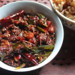 Instant Tamarind Rice Mix Recipe – Puliyogare Paste Recipe