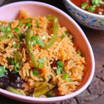 Hot Garlic Fried Rice Recipe – Fiery Chilli Garlic Fried Rice Recipe