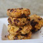 2 Ingredient Banana Oatmeal Cookies Recipe – Vegan, Eggless & Fat Free