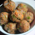 Wheat Flour Kozhukattai Recipe – Gothumai Mavu Kolukattai Recipe