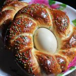 Easy Easter Sweet Bread Recipe