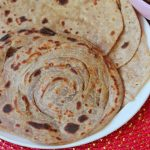 Multigrain Paratha Recipe – How to Make Soft Multigrain Roti Recipe