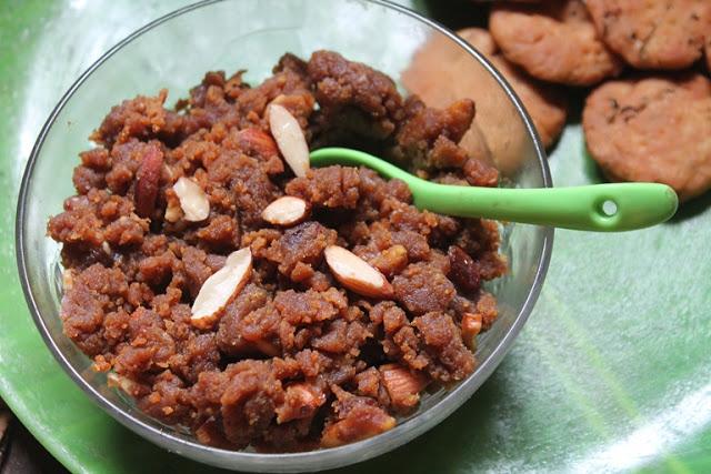 Besan Ka Halwa Recipe – Gram Flour Halwa Recipe