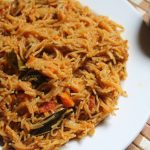 Semiya Biryani Recipe – Vermicelli Biryani Recipe
