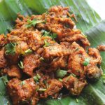Chicken Roast Recipe – Kerala Style Chicken Roast Recipe