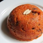 Carrot Halwa Recipe – Gajar Ka Halwa using Condensed Milk