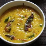 Seasoned Moong Dal Recipe