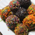 No Bake Chocolate Biscuit Balls Recipe – Choco Biscuit Truffles Recipe