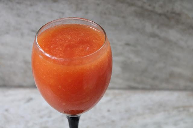 Papaya Juice Recipe – Fresh Papaya Lemon Juice Recipe