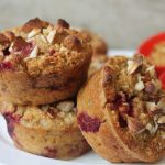 Breakfast Oatmeal Muffins Recipe – Gluten Free & Fat Free