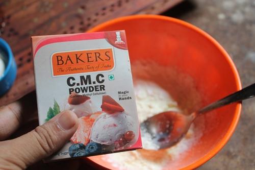 Creamiest vanilla icecream recipe eggless vanilla icecream recipe add cms you need just a pinch of it ccuart Image collections