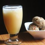 Lemon Jaggery Juice Recipe