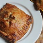 Quick & Easy Chicken and Leek Pie
