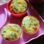 Egg Muffin Cups Recipe – Toddler & Kids Recipes