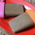Chikku Popsicles Recipe – Sapota Posicles Recipe