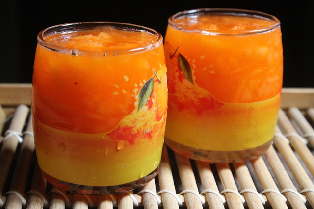 Cantaloupe Sarbath Recipe – Kirni Pazham Juice Recipe