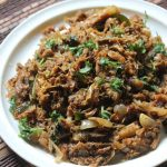 Kothu Mutton Recipe -Kothu Kari Recipe – Shredded Mutton Recipes