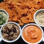 Hummus Made Easy – Three Flavor Ideas