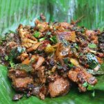 Pepper Mutton Roast Recipe – Pepper Mutton Dry Recipe