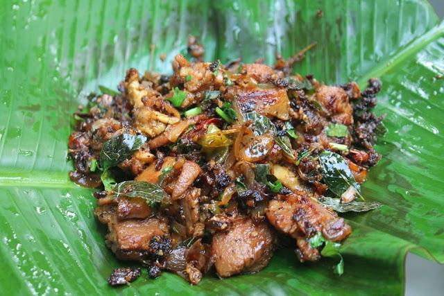 Pepper Mutton Roast Recipe – Pepper Mutton Dry Recipe