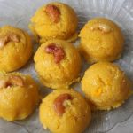 Mango Kesari Recipe – Mango Sheera Recipe