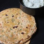 Chow Chow Chapati Recipe – Chayote Chapati Recipe