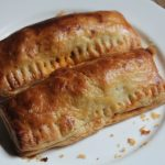 Indian Chicken Puffs Recipe – Bakery Style