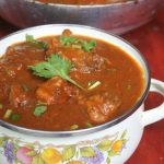 Capsicum Chicken Curry Recipe – Chicken with Bell Pepper Masala Recipe
