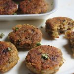Moong Sprouts Tikki Recipe – Sprouts Kebab (Cutlet) Recipe