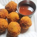 Chicken Cheese Balls Recipes