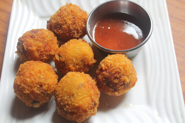 Chicken Cheese Balls Recipes