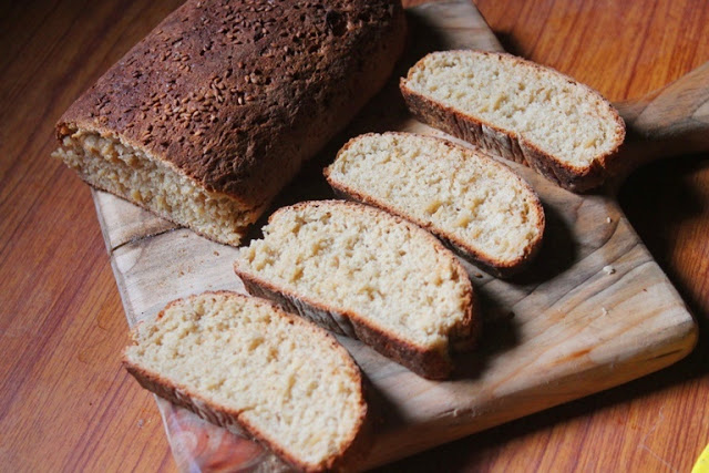 Oats Bread Recipe – Whole Wheat & Oatmeal Bread Recipe