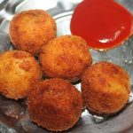 Vegetable Croquettes Recipe – Veg Croquettes Recipe