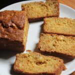 Eggless Orange Marmalade Cake Recipe – Marmalade Loaf Cake Recipe