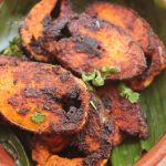 Andhra Fish Fry Recipe – Andhra Chepa Vepudu Recipe