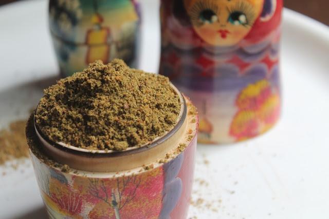 Curry Leaves Powder Recipe – Karuveppilai Podi Recipe