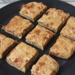 Banoffee Blondies Recipe – Banana Blondies Recipe
