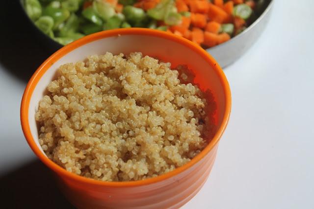 How to Cook Quinoa – Quinoa Recipe