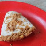 No Bake Cream Cheese Tart Recipe